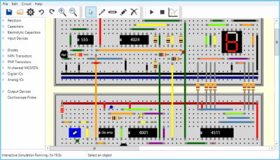 3 Free Virtual Breadboard Software to Design Electronic ...