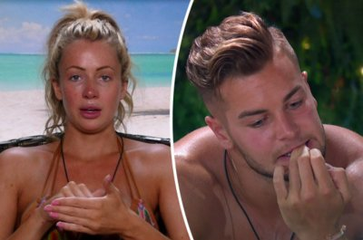 Love Island 2017: Olivia Attwood's real intentions revealed?   Daily Star