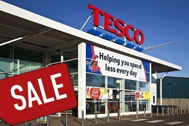 Tesco launches Mother's Day gift guide: From flower ...