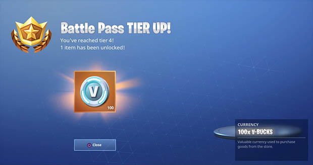 Fortnite Season 5 Battle Pass  What is Battle Pass  How to buy and     Fortnite Season 5