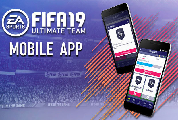 FIFA 19 Companion App Release NOW LIVE: FUT Ultimate Team Mobile app early access HERE | Daily Star