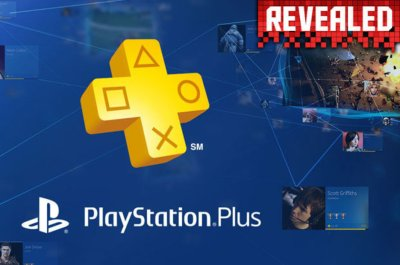PS Plus February 2018 CONFIRMED: Free PS4 PlayStation Plus games revealed with Knack, Rime   PS4 ...