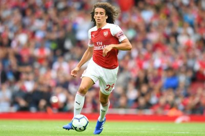 Arsenal News: Matteo Guendouzi hailed by MOTD pundits despite Man City defeat | Daily Star