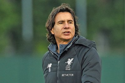 Liverpool news: Why Zeljko Buvac to Arsenal claims should be taken SERIOUSLY | Daily Star