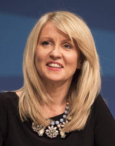 Esther McVey becomes new Conservative deputy chief whip | Politics | News | Express.co.uk