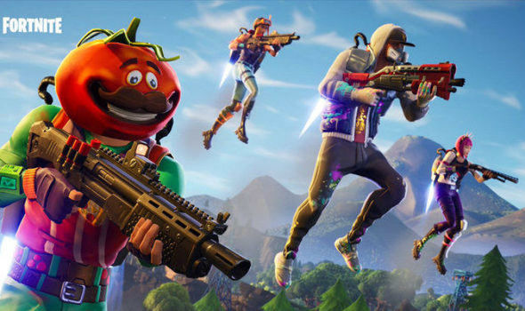 Fortnite week 7 challenges replaced with NEW season 5 battle star     Fortnite week 7 challenges replaced with NEW season 5 battle star tasks    Gaming   Entertainment   Express co uk