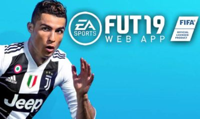 FIFA 19 Web App companion - Release date, time, FUT Ultimate Team early access login | Gaming ...