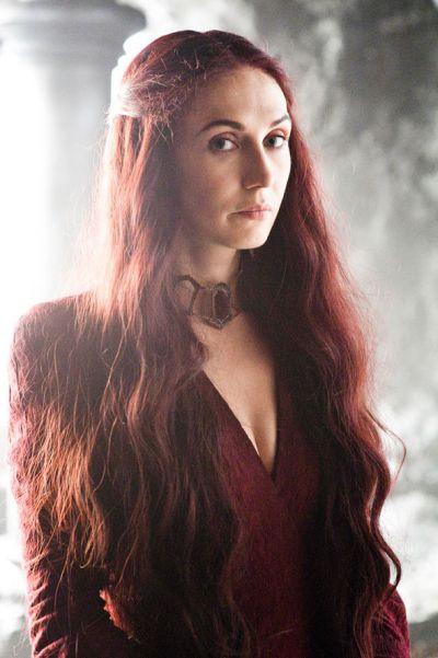 Game of Thrones season 8 spoilers: Will Melisandre save Jon Snow? | TV & Radio | Showbiz & TV ...