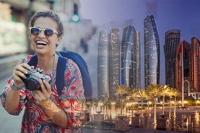 UAE Holidays: Doing THIS could land you in prison in Abu Dhabi   Travel News   Travel   Express ...