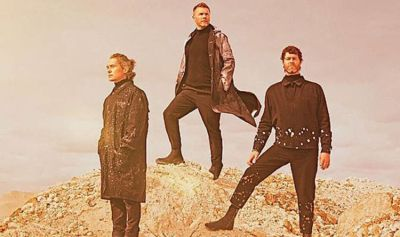 Take That tour dates 2019: Where is Take That Greatest Hits Tour playing? FULL LIST | Music ...