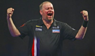 Darts: Raymond Van Barneveld believes he can become world champion again | Other | Sport ...