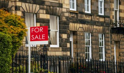 Property news: Rise in number of million-pound house sales ...