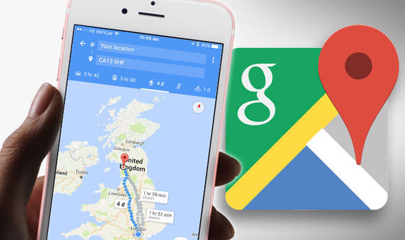 Google Maps   How to add multiple stops to your route on iPhone  iOS     The Google Maps update on Apple s iOS platform adds support for  multiple stops on your