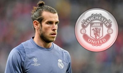 Gareth Bale to Man United: Very real possibility of Real Madrid star moving - Hunter | Football ...