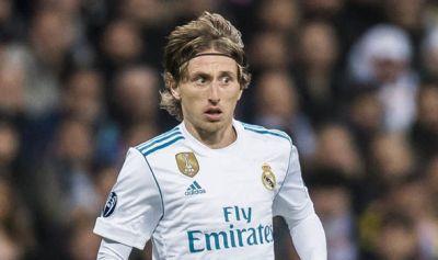 Luka Modric to Arsenal: Cristiano Ronaldo worried as Gunners table offer | Football | Sport ...