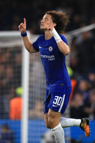 Chelsea 3-3 Roma AS IT HAPPENED: Champions League results & analysis from Stamford Bridge ...