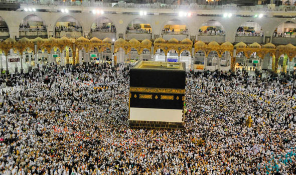 Hajj 2018: What day is Hajj? How long does Hajj last? | World | News | Express.co.uk