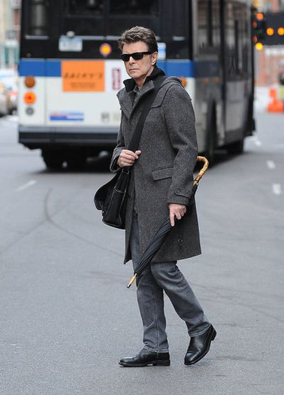 How David Bowie adapted perfectly to life in New York City ...
