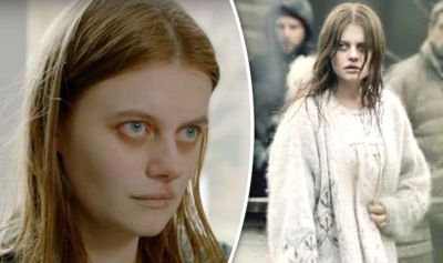 The Missing: Abigail Hardingham looks VERY different from ...