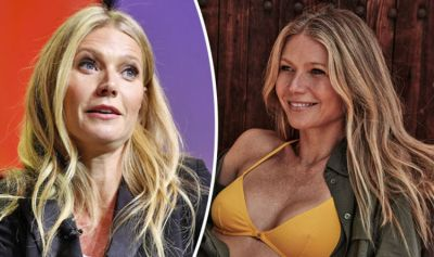 Gwyneth Paltrow 'used painful divorce' from Chris Martin as a positive | Celebrity News ...