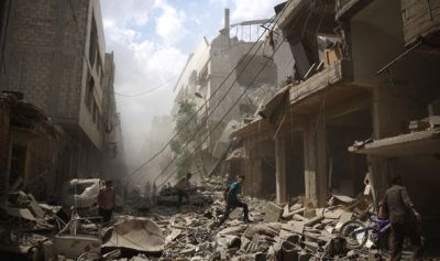 Syria latest news, pictures, bombings and attacks ...