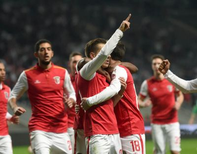Sporting Braga | All you need to know about the Europa League last 16 draw | Pictures | Pics ...