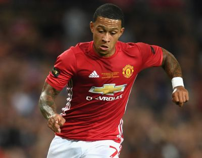 Manchester United Transfer News: Juventus consider swoop for Memphis Depay | Football | Sport ...