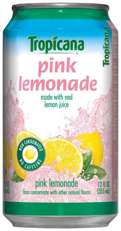 Tropicana Light Sugar Free Lemonade Nutrition Facts – Besto Blog