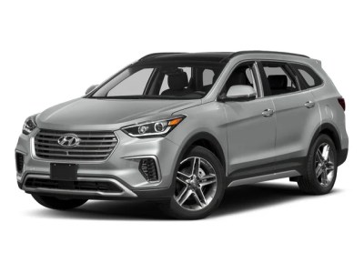 New 2018 Hyundai Santa Fe Limited Ultimate 3.3L Auto AWD MSRP Prices - NADAguides