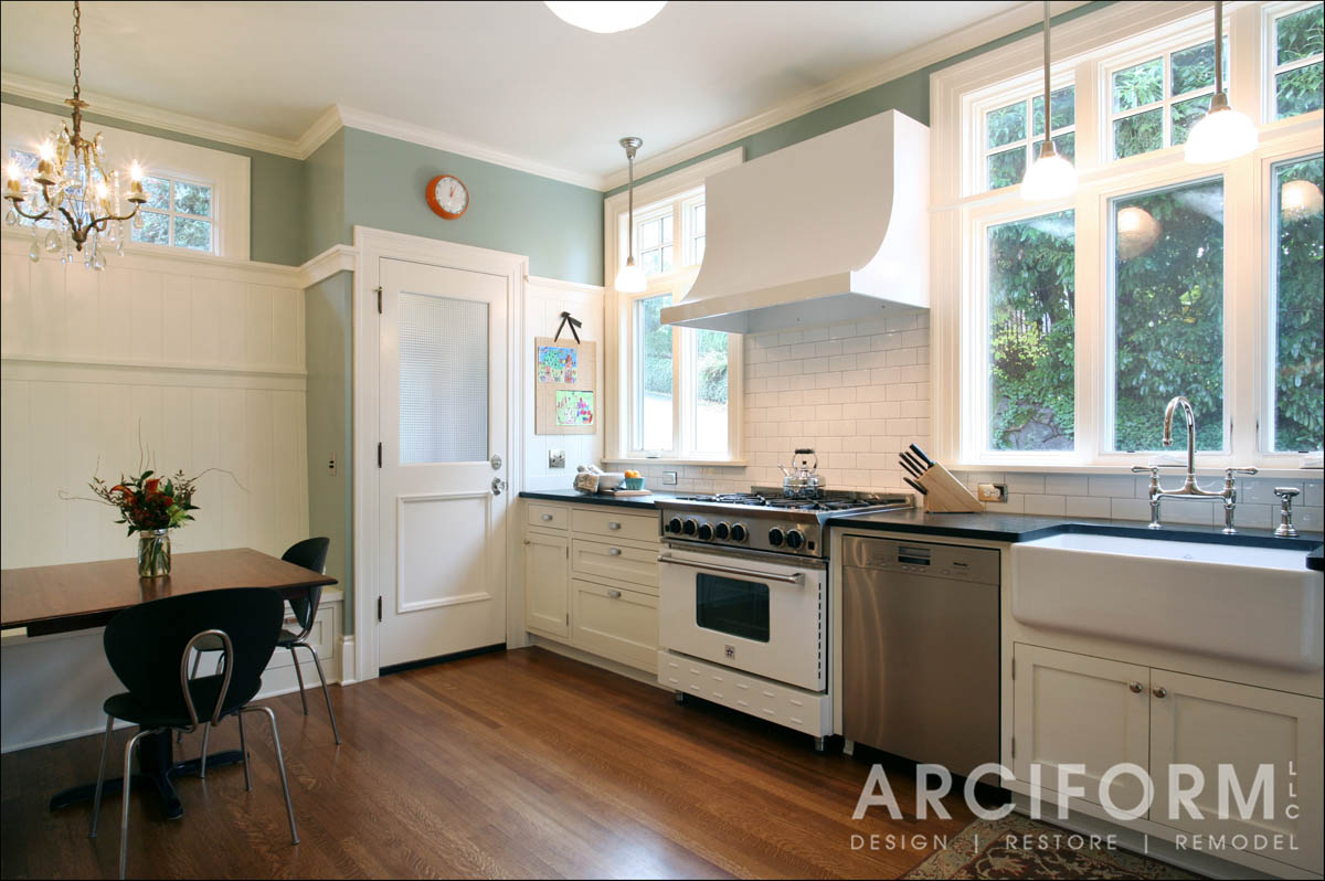 lynne alex ks kitchen a 7 colonial kitchen sink IMAGE GALLERIES Residential Gallery Whole House Colonial Revival lynne alex ks kitchen a 7