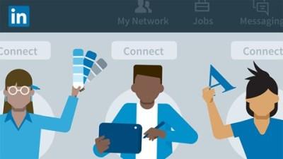 linkedin рейтинг соціальних мереж