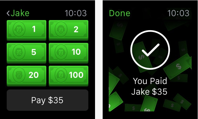 Apple Watch Will Use Skin Contact for Apple Pay Security - Mac Rumors