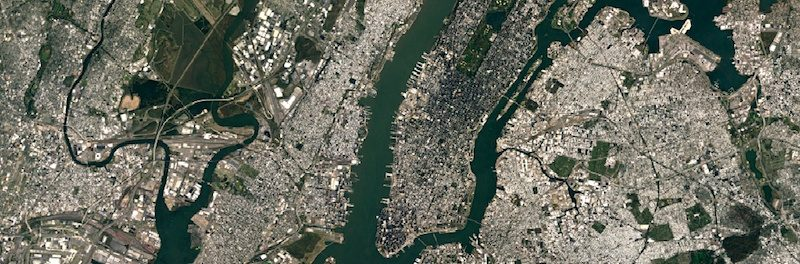 Google Maps Satellite View Gains High Definition Landsat 8 Imagery     Google Maps hi res