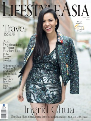 Lifestyle Asia Magazine April 2016 issue – Get your ...
