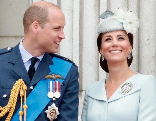 Prince William and Kate Middleton s secret pet names for each other  prince william kate middleton