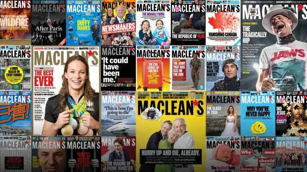 St. Joseph acquires Rogers Media's magazine titles » Media ...