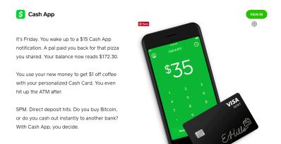 Square Cash App Review | Merchant Maverick