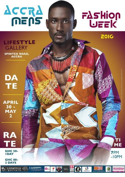 Lifestyle Gallery Hosts Accra Men's Fashion Week 2016 On ...