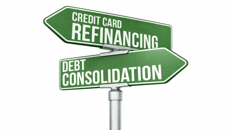 Credit Card Refinancing vs Debt Consolidation Loans: Which Option Is Best For You?