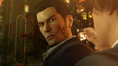 Yakuza 0 review | PC Gamer