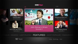 5 years on  How the BBC iPlayer sparked a TV revolution   TechRadar BBC iPlayer