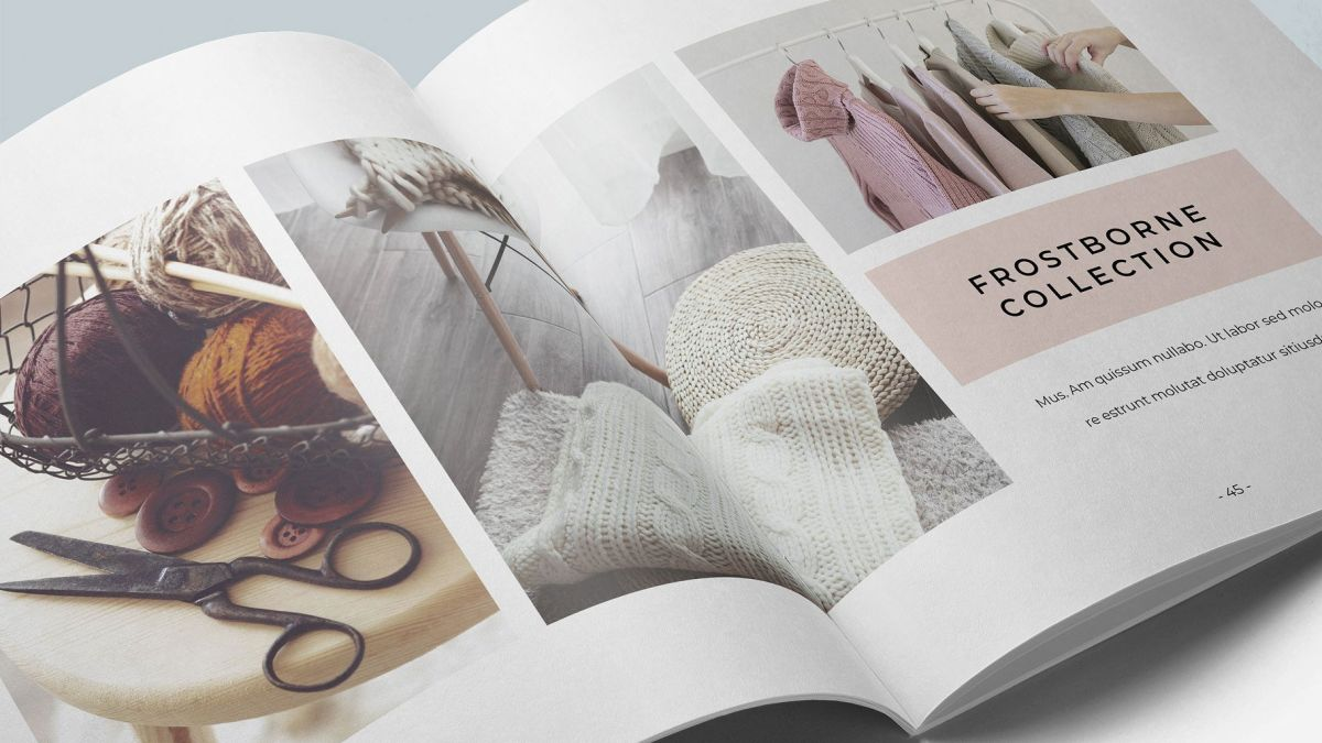 25 top brochure templates for designers   Creative Bloq