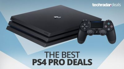 The best PS4 Pro deals and bundles in August 2018 | TechRadar