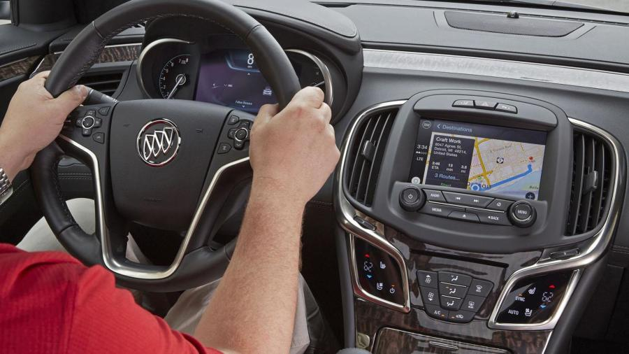 2016 Buick   GMC models gain Android Auto and Apple CarPlay     2016 Buick   GMC models gain Android Auto and Apple CarPlay compatibility