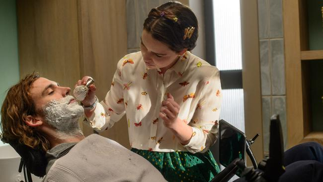 Me Before You a surprisingly moving twist on the Cinderella story | Herald Sun