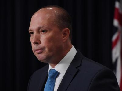 Peter Dutton onmarriage equality: let's have respectful debate