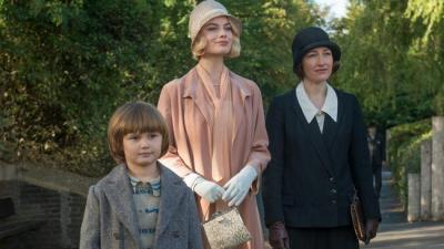 REVIEW: Goodbye Christopher Robin tells the true story of darkness behind a bright classic ...