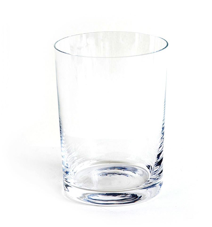 Simple Water Glass     Philip Johnson Glass House Online Store Simple Water Glass