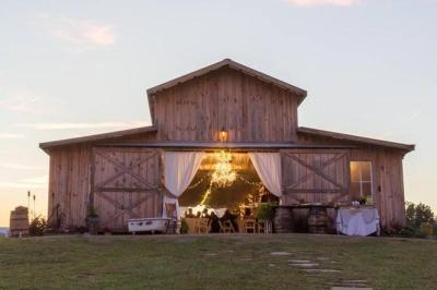 10 Gorgeous Tennessee Wedding Venues