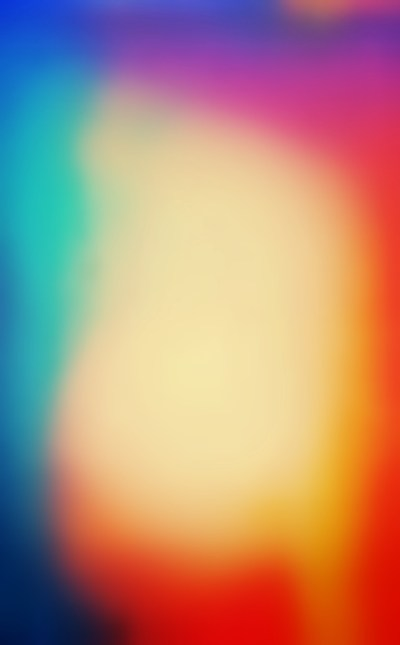 8 Colorfully Abstract Parallax Wallpapers Sized for the iPhone